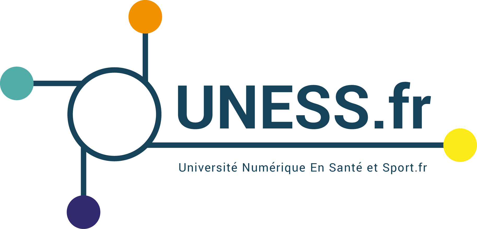 Logo UNESS